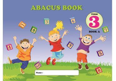 Abacus Book - Term 3 AB Set