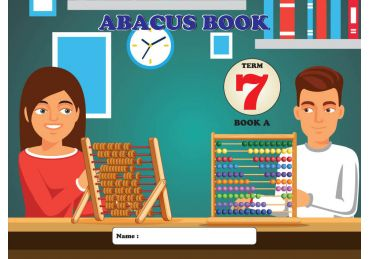 Abacus Book - Term 7 AB Set