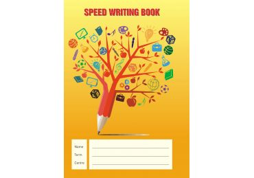 Speed Writing Book