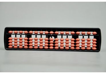 Student Abacus 17 Rod