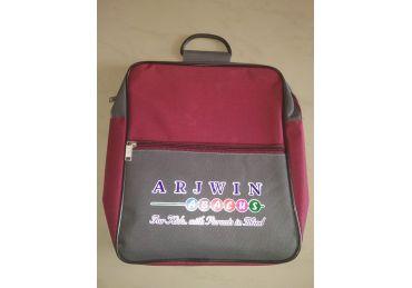 Abacus Bag - 4